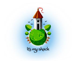 It's My Shack