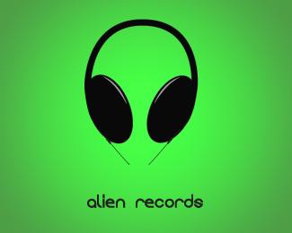 Alien Records