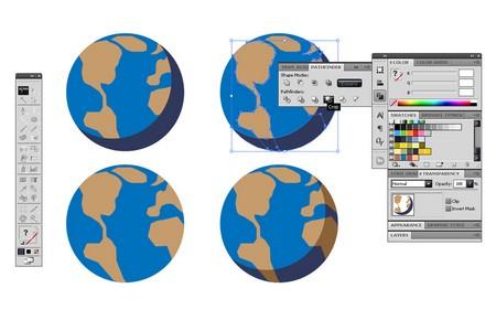 Lunar Illustration Part 1 - step 10