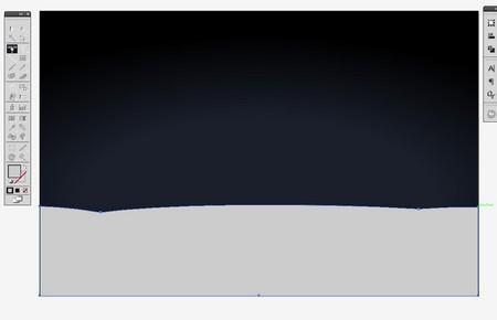 Lunar Illustration Part 1 - step 2