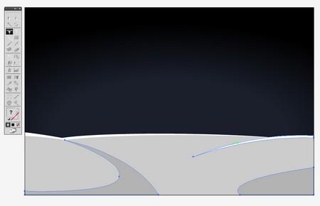Lunar Illustration Part 1 - step 4