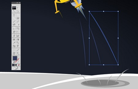 Lunar Illustration Part 1 - step 45
