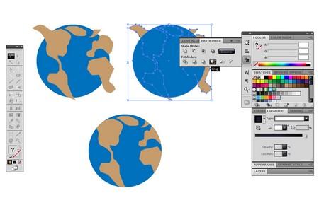 Lunar Illustration Part 1 - step 8