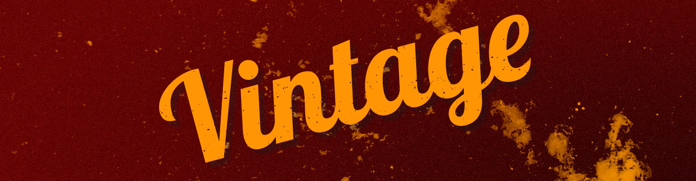 Featured Image Vintage Fonts