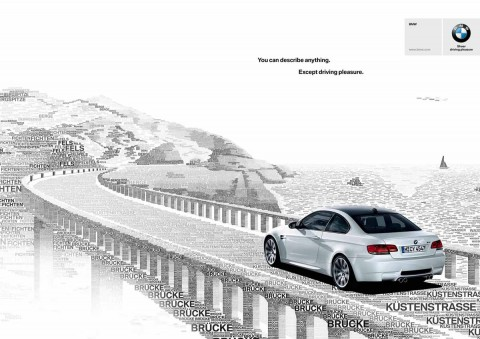 Creative Automobile Advertisements 9