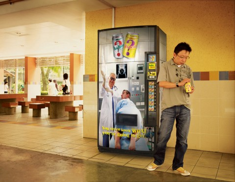 Creative Ad Campaigns 20