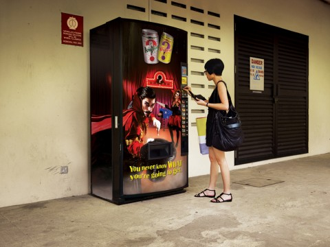 Creative Ad Campaigns 22