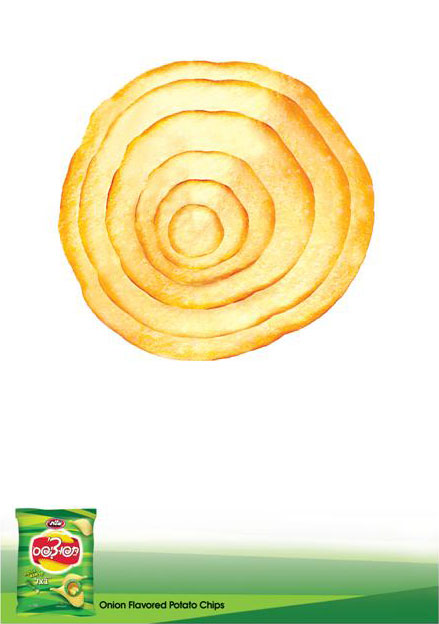Creative Food Ads 1
