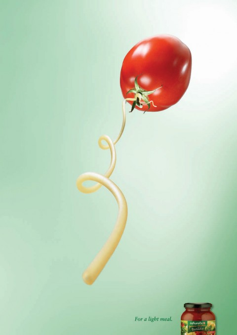 Creative Food Ads 27