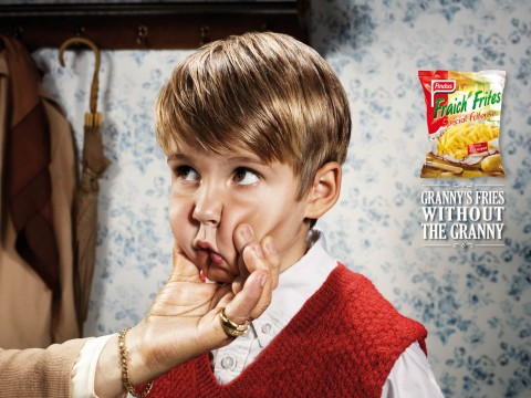 Creative Food Ads 29