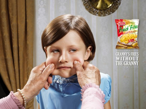Creative Food Ads 30