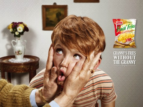 Creative Food Ads 31