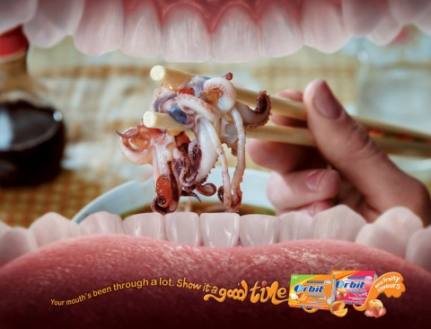 Creative Food Ads 34