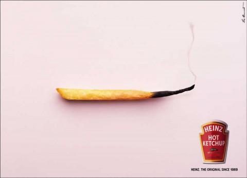 Creative Food Ads 6