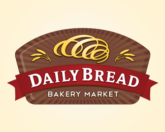 20+ Fresh Examples of High Quality Bakery Logos - aviatstudios.com