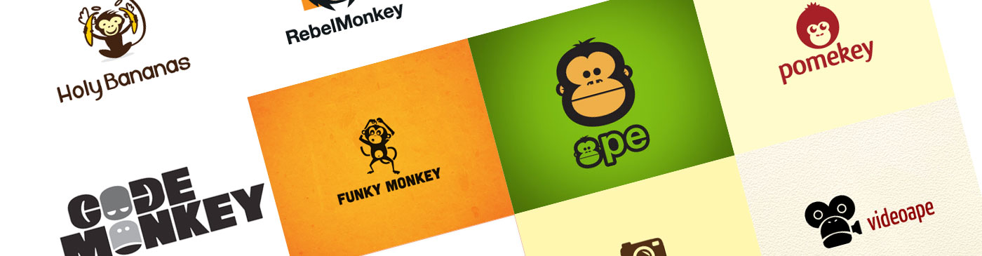 Featured Image Monkey Logos