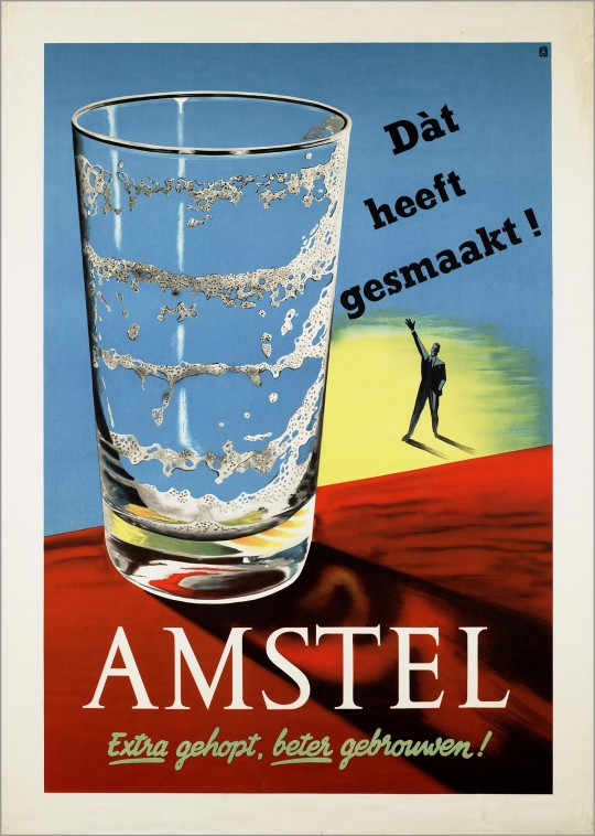 Vintage Beer Ads 1