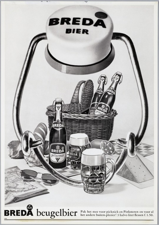 Vintage Beer Ads 12