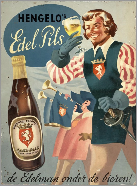 Vintage Beer Ads 21