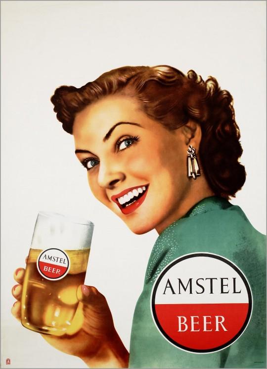Vintage Beer Ads 24