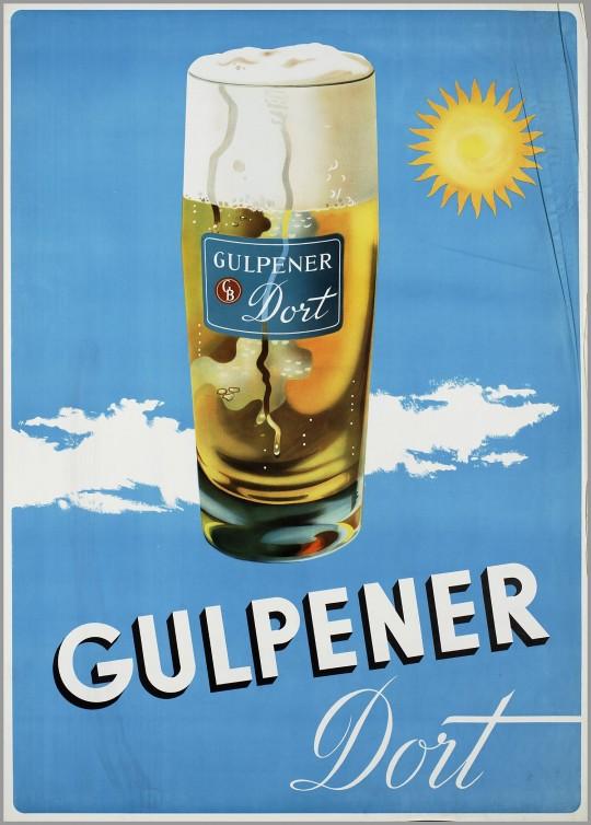 Vintage Beer Ads 33