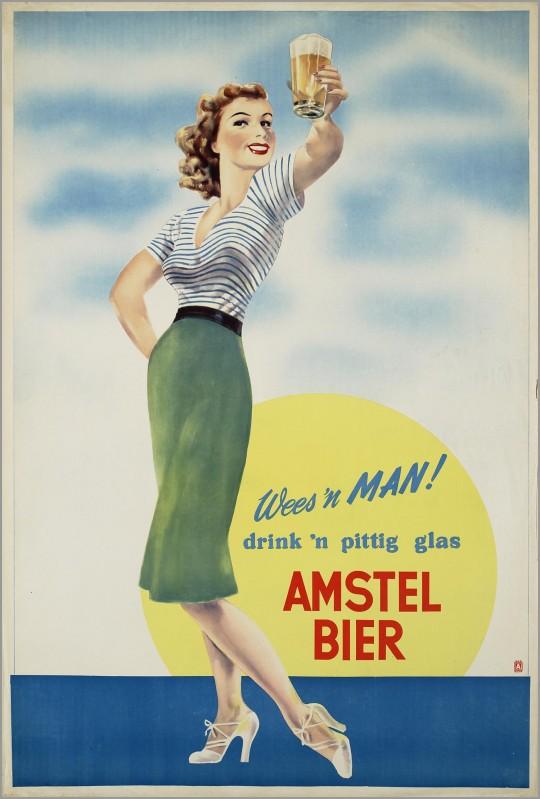 Vintage Beer Ads 34