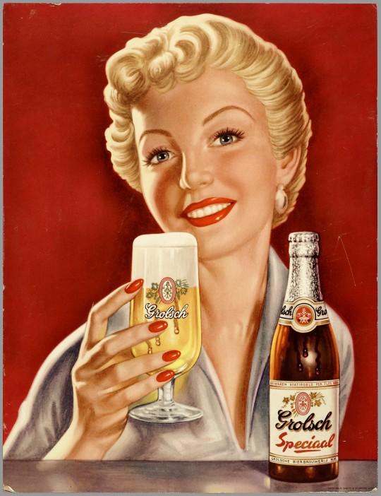 Vintage Beer Ads 35
