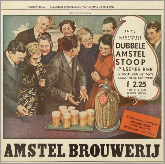 Vintage Beer Ads 4