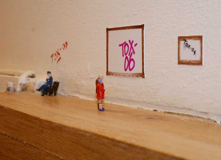 Little People Project Gallery