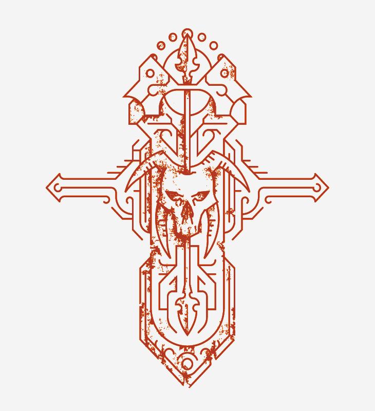 Alex Griendling - Diablo III Banners