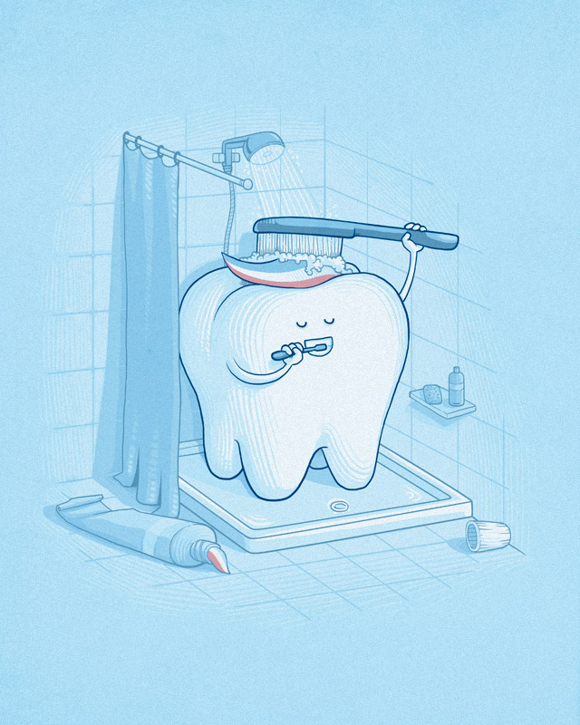 Naolito - Dental Hygiene