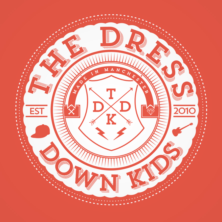 The Dress Down Kids