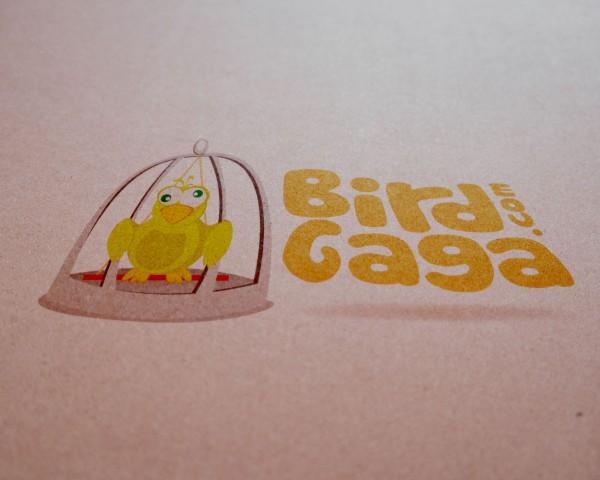 Bird Gaga