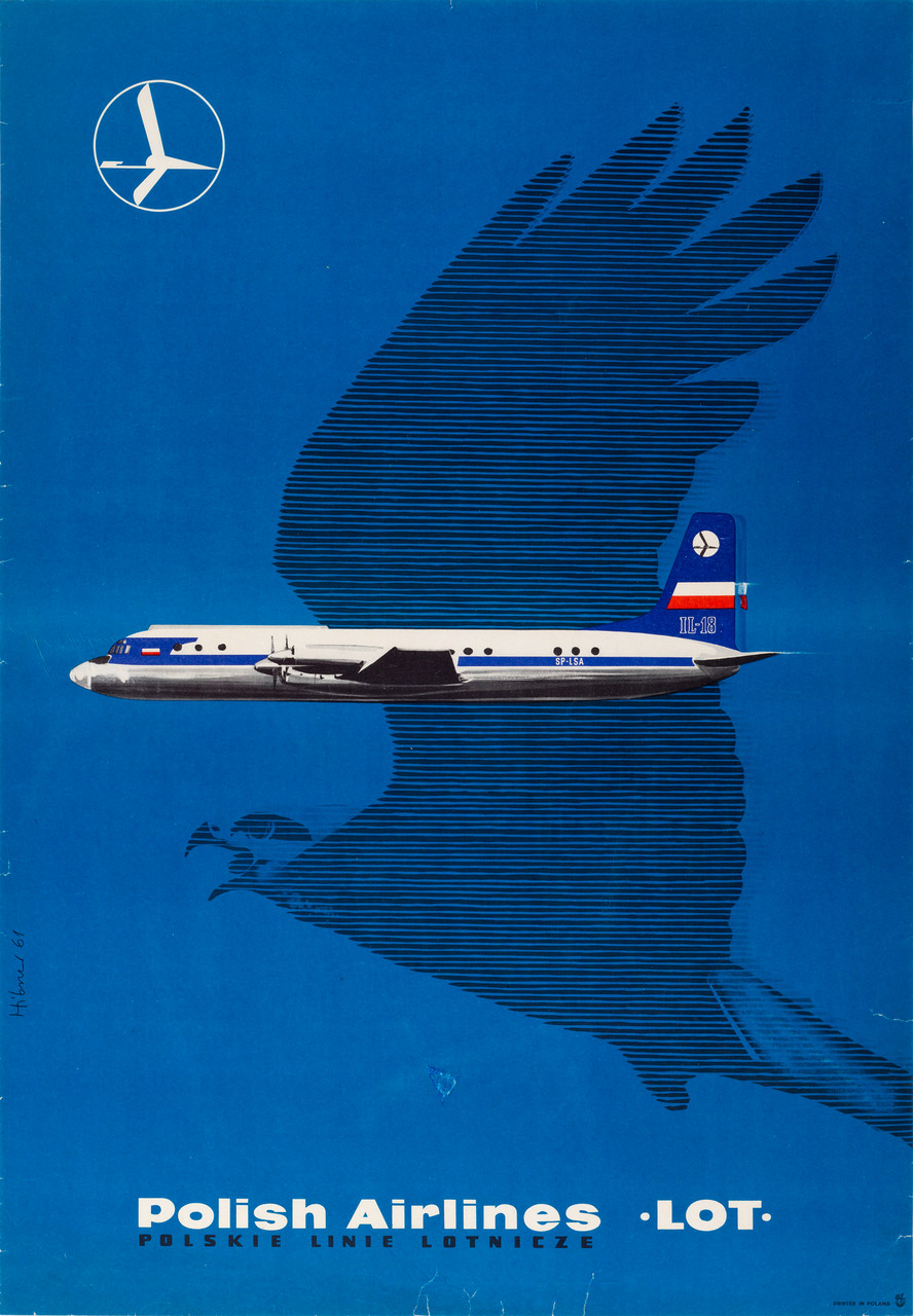 Eastern Airline Companies - LOT