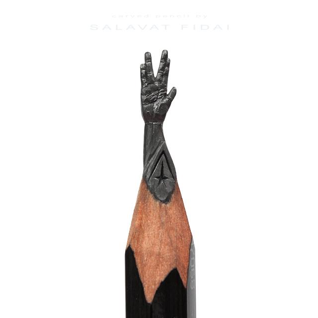 Salavat Fidai Spock
