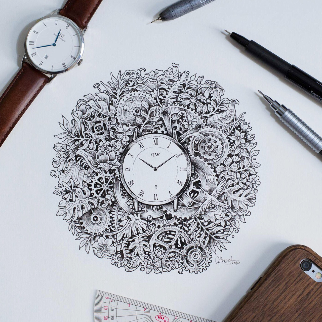 Designer kerby rosanes latice stories for Kerby rosanes