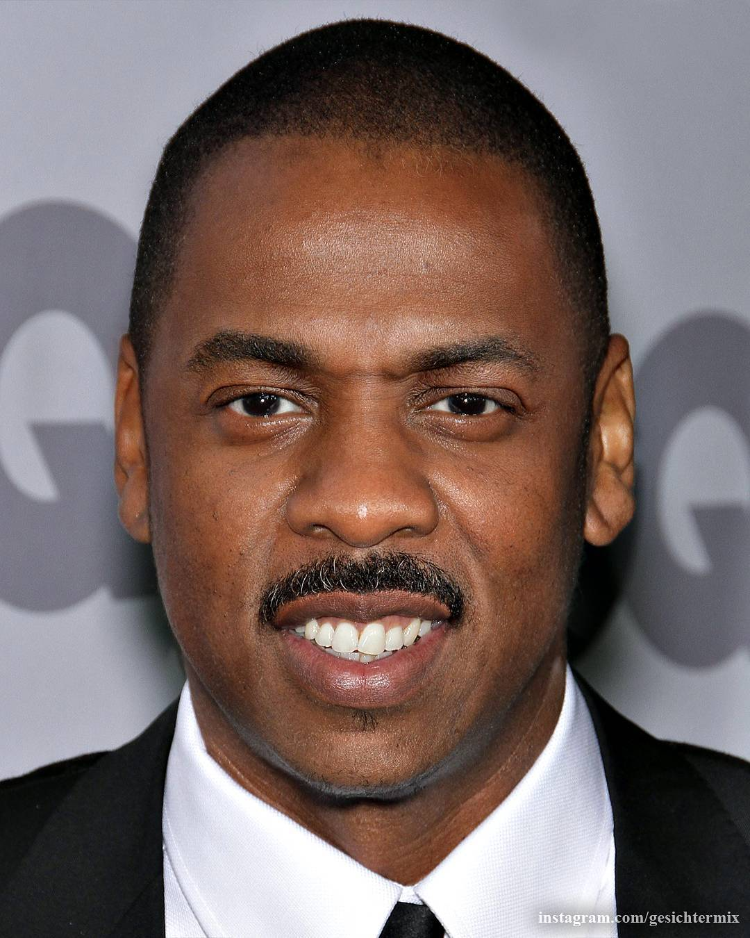 Photoshop Guru Fuses Celebrity Faces Together - Idris Elba and Jay Z