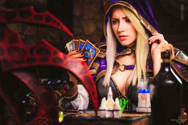 Stunning Cosplay Photography from Natasha Kochetkova
