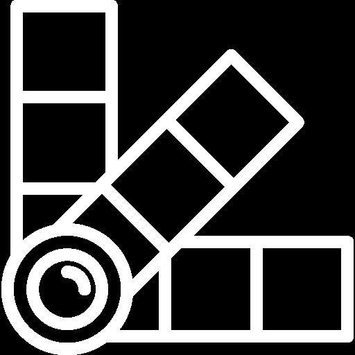 Header Image Print Design